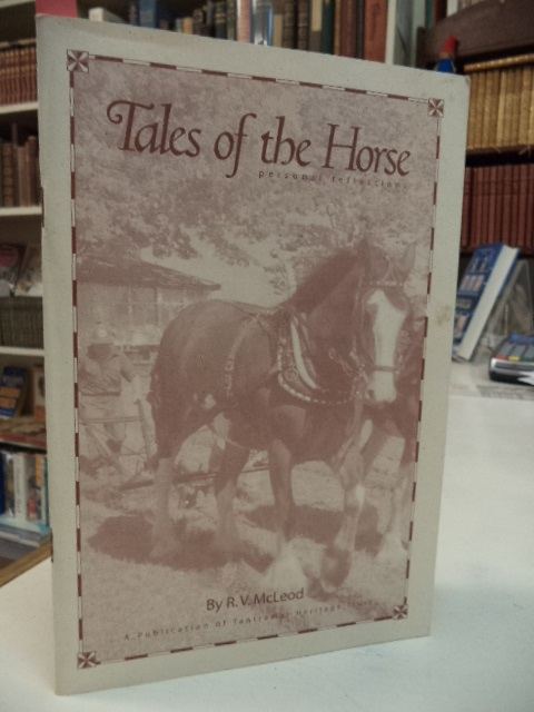 Image for Tales of the Horse; Personal Reflections