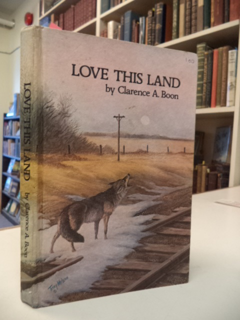 Image for Love This Land