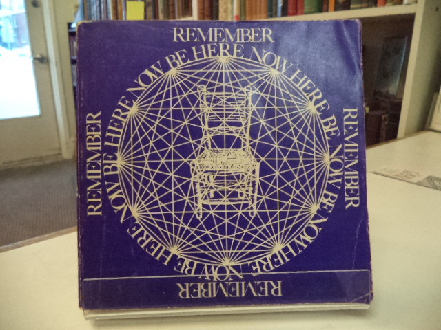 Image for Remember: Be Here Now