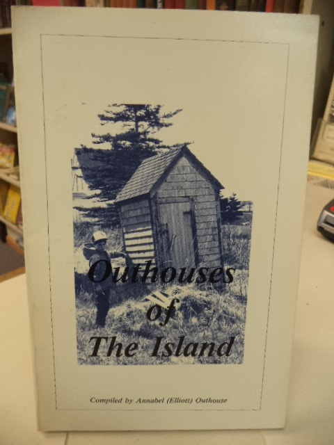 Image for Outhouses of the Island