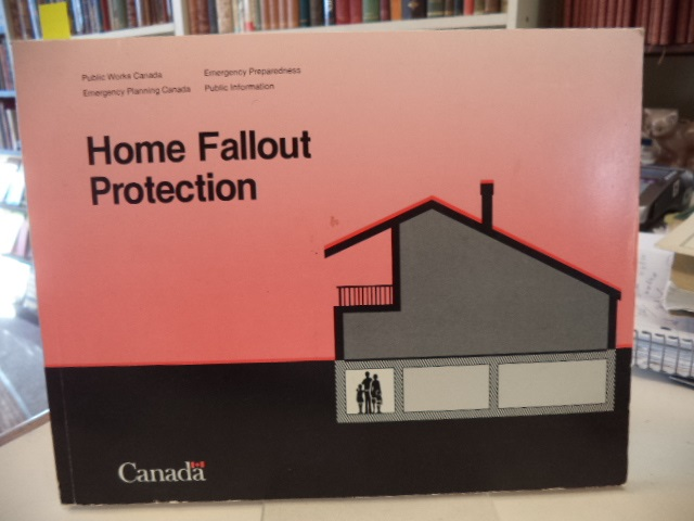 Image for Home Fallout Protection