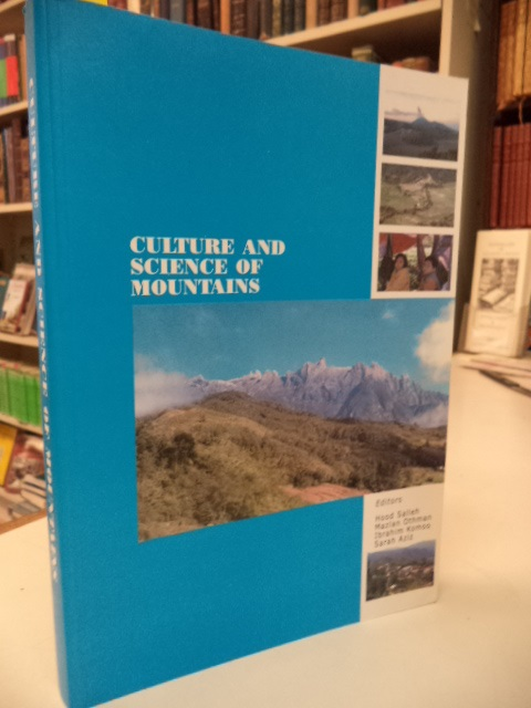 Image for Culture and Science of Mountains