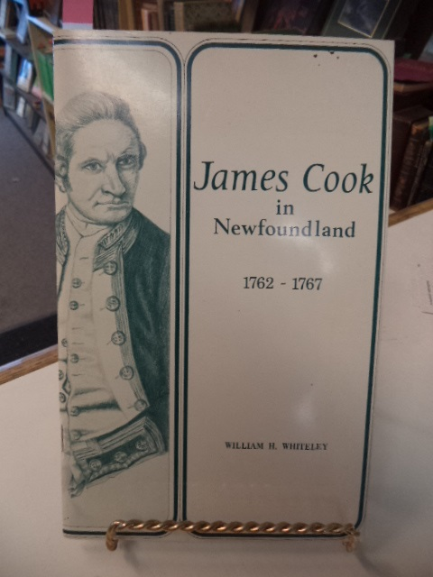 Image for James Cook in Newfoundland 1762 - 1767