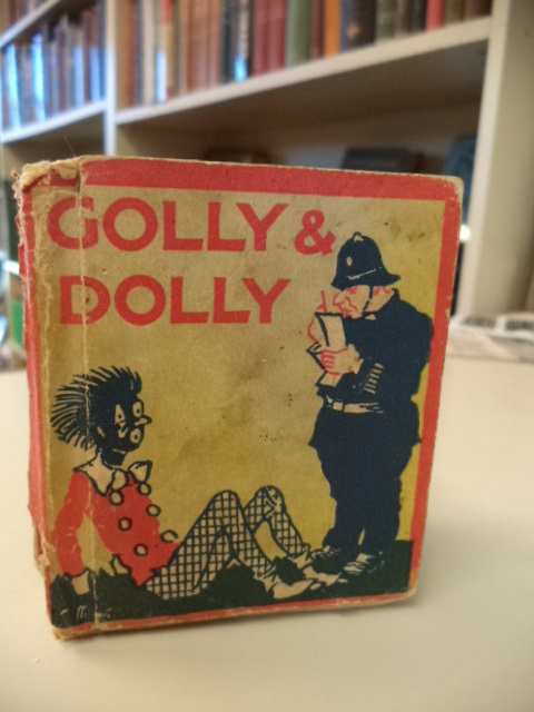Image for Golly and Dolly [Golly & Dolly - Sunshine Series]