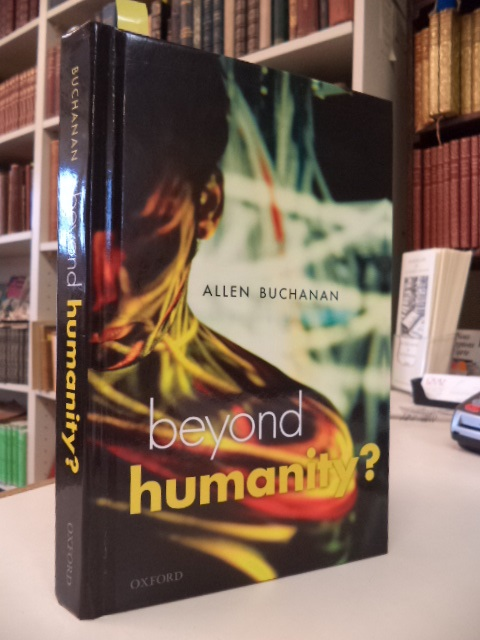 Image for Beyond Humanity? The Ethics of Biomedical Enhancement (Uehiro Series in Practical Ethics)