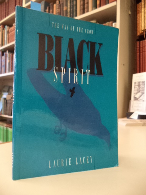 Image for Black Spirit: The Way of the Crow