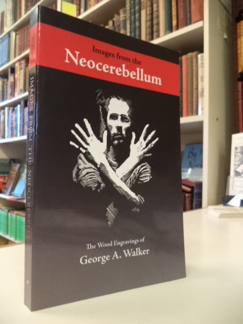 Image for Images from the Neocerebellum.  The Wood Engravings of George A. Walker