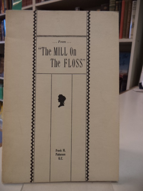 "Image for ...From... ""The Mill on the Floss"""