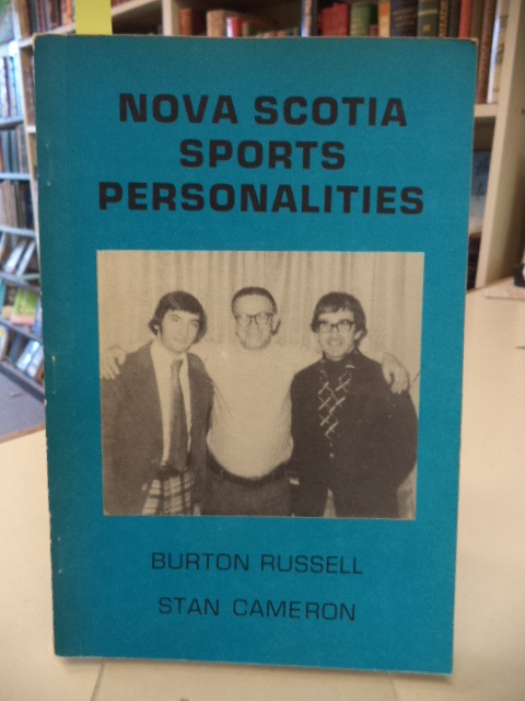Image for Nova Scotia Sports Personalities