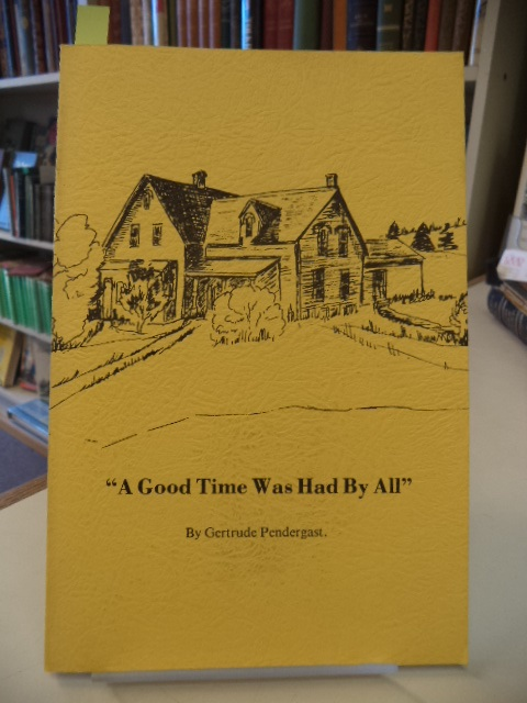 "Image for ""A Good Time Was Had By All"""