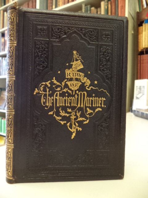 Image for The Rime of the Ancient Mariner [fine binding]