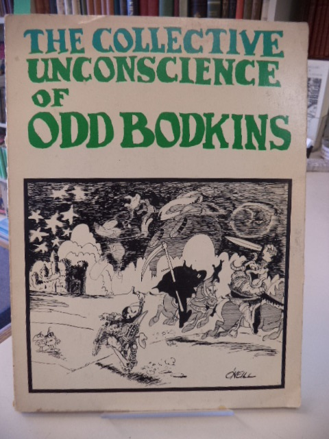 Image for The Collective Unconscience of Odd Bodkins