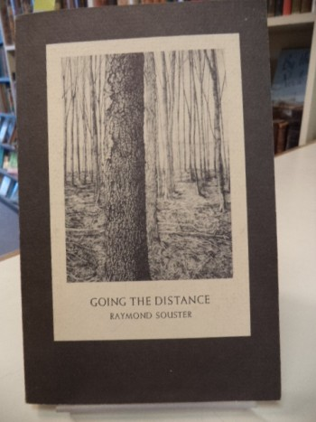 Image for Going the Distance [inscribed]