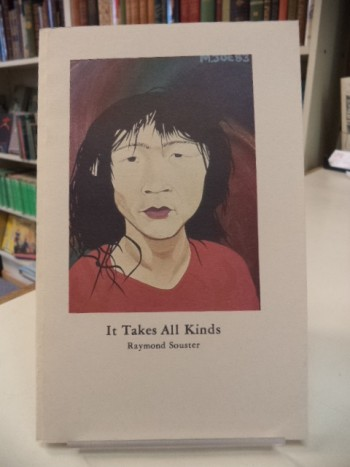 Image for It Takes All Kinds [inscribed]