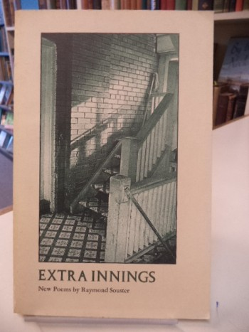 Image for Extra Innings [inscribed]