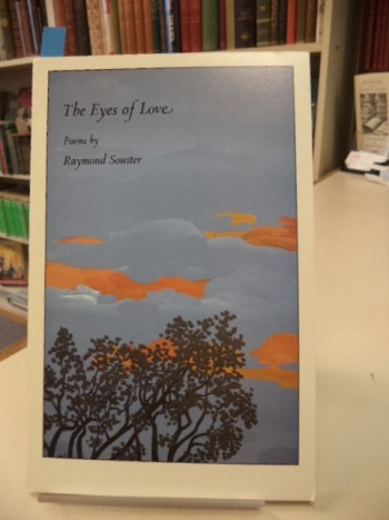 Image for The Eyes of Love [inscribed]