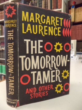 Image for The Tomorrow-Tamer [inscribed]