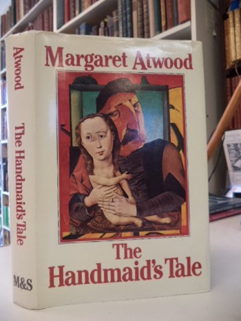 Image for The Handmaid's Tale [first edition, inscribed 1985]