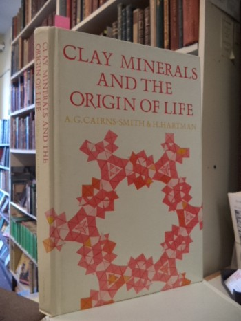 Image for Clay Minerals and the Origin of Life