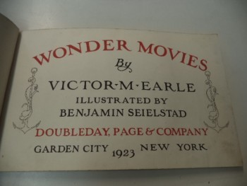 Image for Wonder Movies