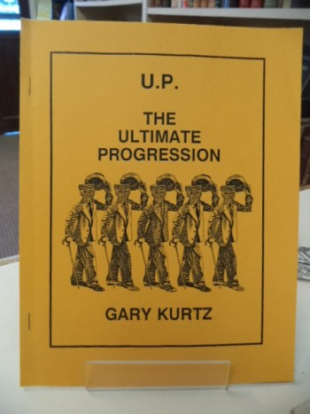 Image for U.P. - The Ultimate Progression