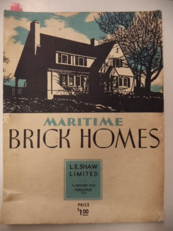 Image for Maritime Brick Homes