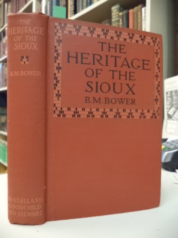 Image for The Heritage of the Sioux