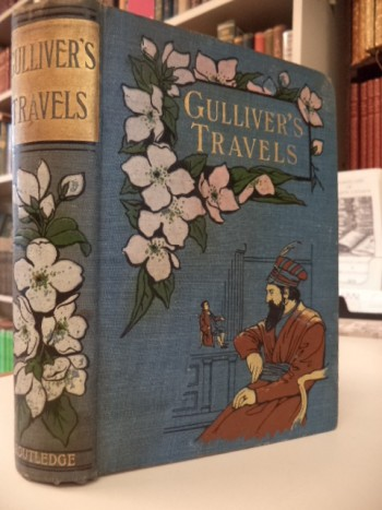 Image for Gulliver's Travels [adapted for the young]