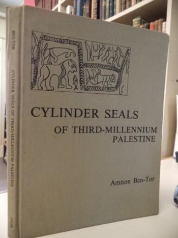 Cylinder Seals of Third-Millennium Palestine