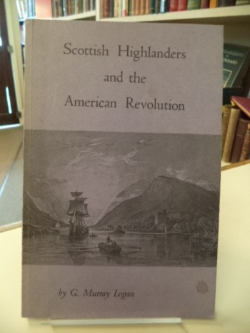 Image for Scottish Highlanders and the American Revolution