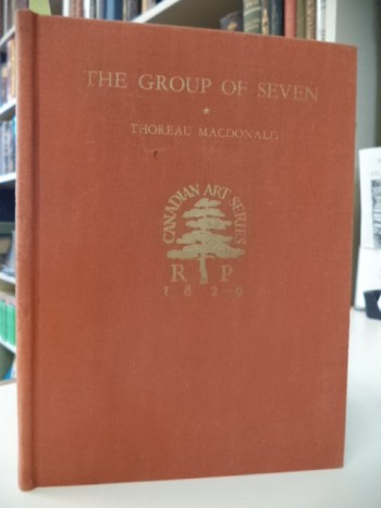 Image for The Group of Seven