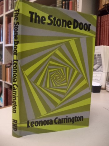 Image for The Stone Door