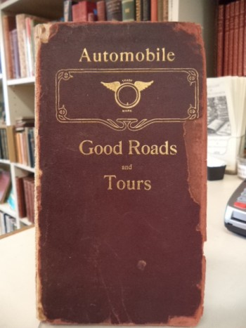 Image for Automobile Good Roads and Tours