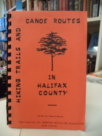 Image for Hiking Trails and Canoe Routes in Halifax