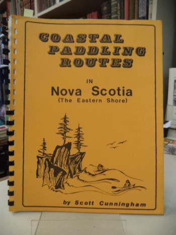 Coastal Paddling Routes in Nova Scotia (The Eastern Shore)