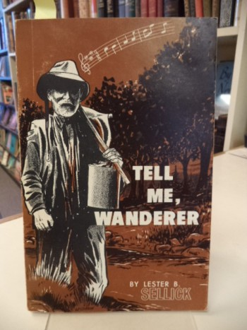 Image for Tell Me, Wanderer