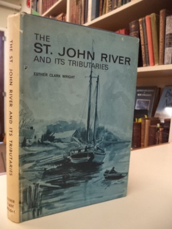 Image for The St. John River and its Tributaries