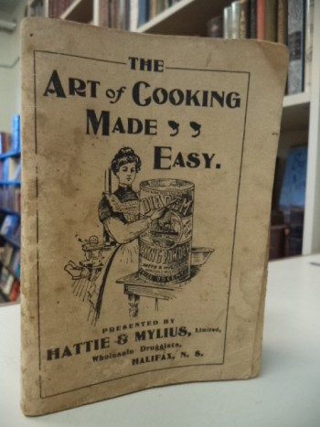 Image for The Art of Cooking Made Easy