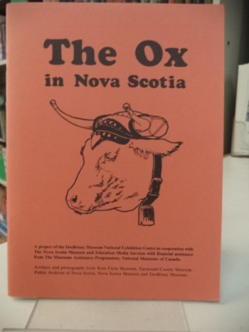 Image for The Ox In Nova Scotia