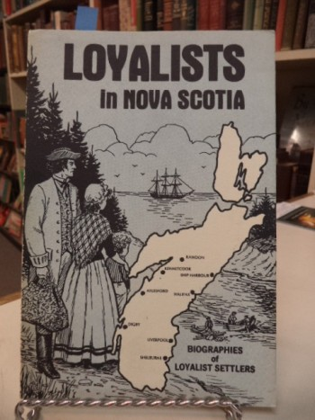Image for Loyalists in Nova Scotia
