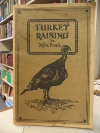 Image for Turkey Raising in Nova Scotia