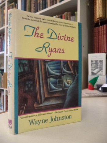 Image for The Divine Ryans [inscribed]