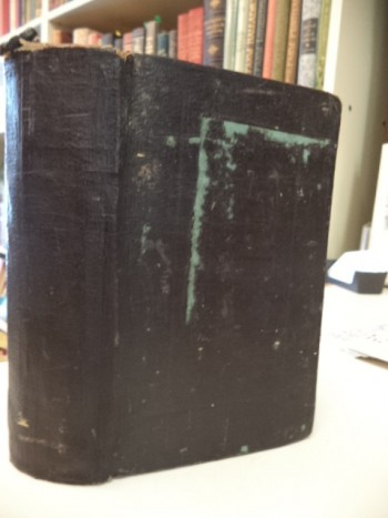 Methodist Hymn-Book  Compiled and published by authority of the General  Conference of the Methodist Church of Canada