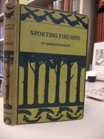 Image for Sporting Firearms