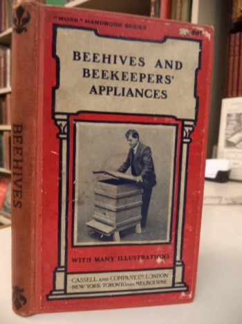 Image for Beehives and Bee Keepers' Appliances.
