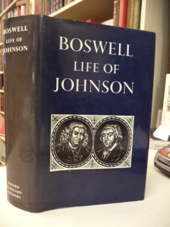 Image for Life of Johnson
