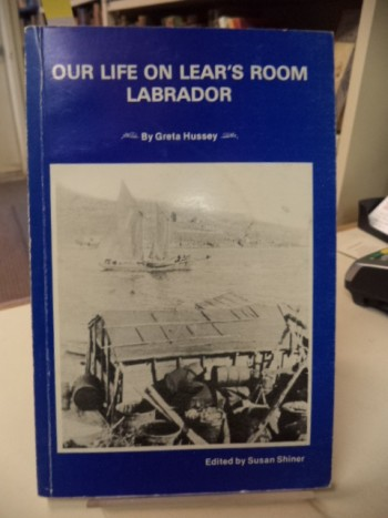 Image for Our Life on Lear's Room Labrador [signed]