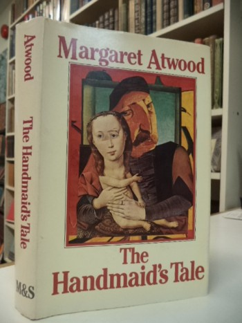 Image for The Handmaid's Tale [first edition; first printing]
