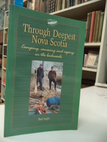 Image for Through Deepest Nova Scotia