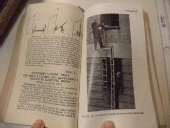 Fire Service Drill Book